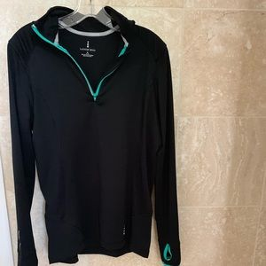 Land's End Activewear top